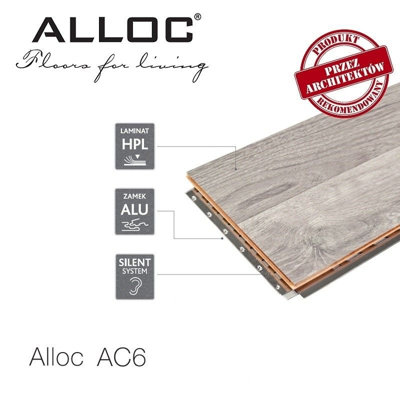 Alloc heating system