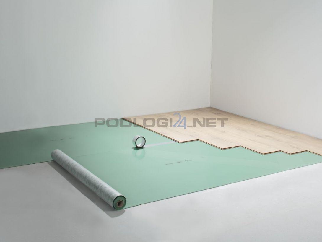 podkład pod panele na ogrzewanie