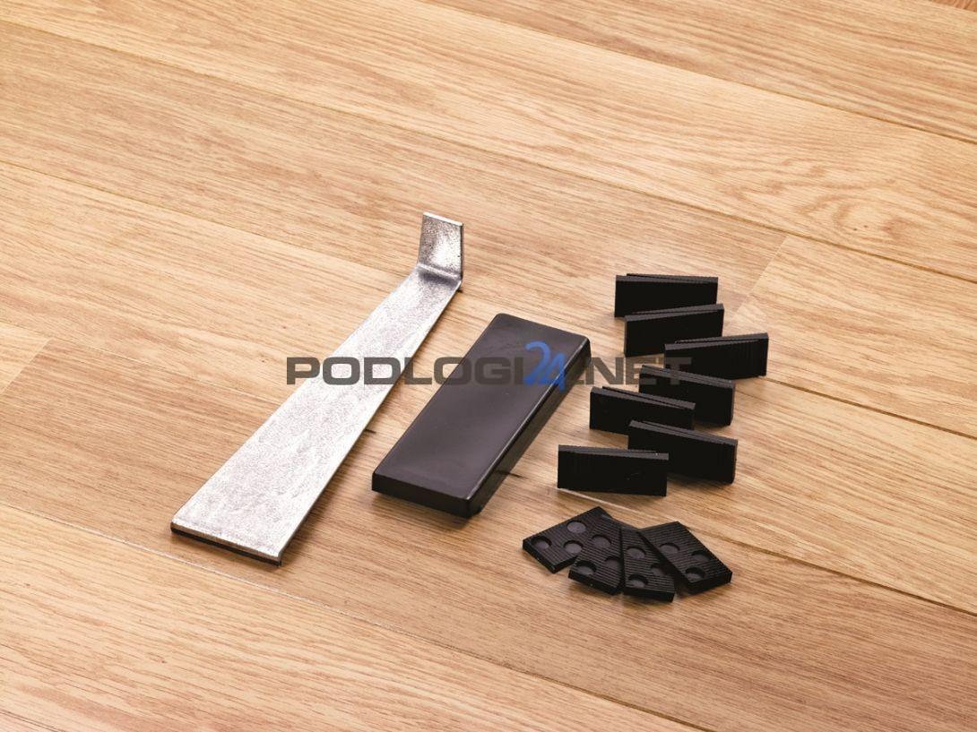 Zestaw do monta u paneli pod ogowych quick step podlogi24 net - Pose quick step uniclic ...