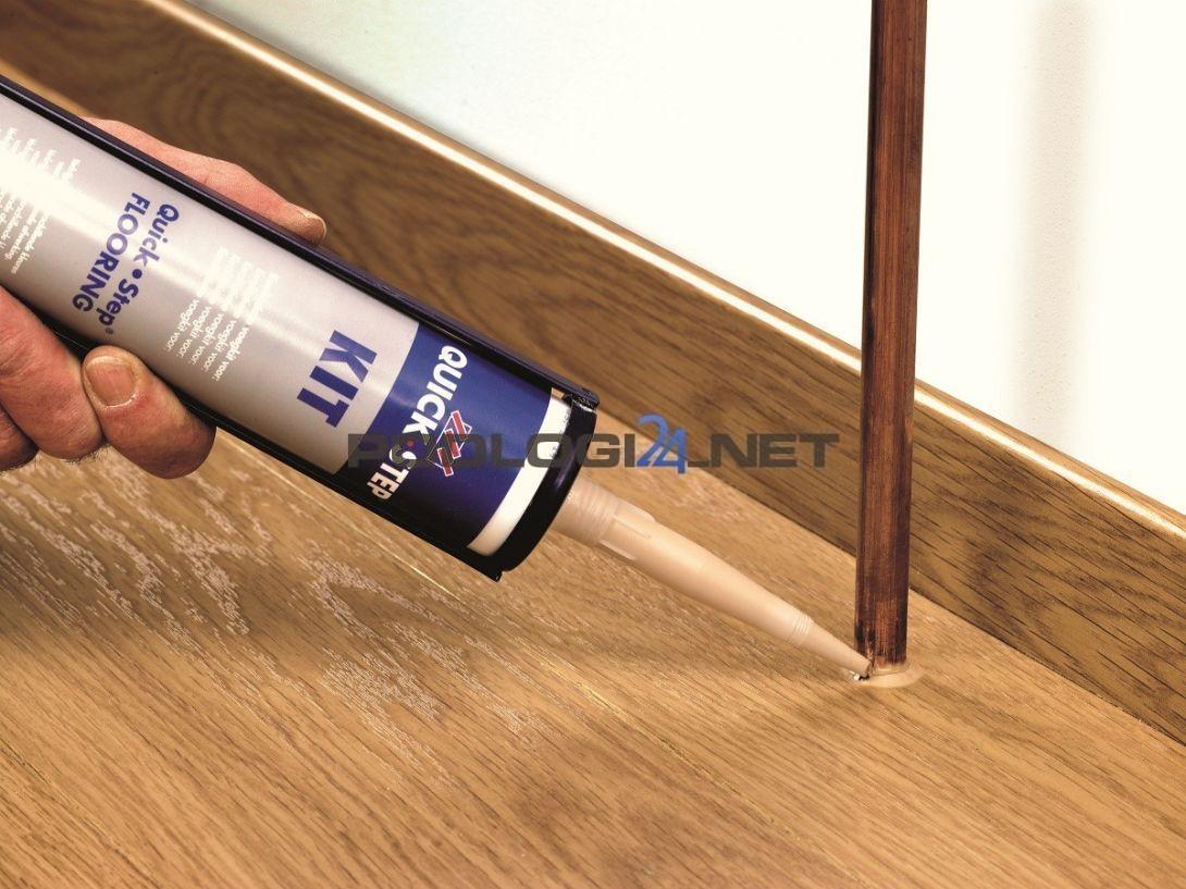 Kit Wypełniający Masa Barwiona Pod Kolor Quick Step