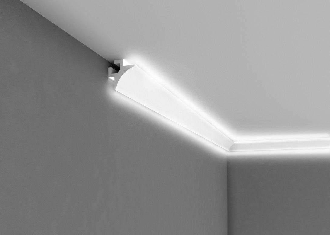 Ql002 L Sufit Do Oświetlenia Led 200x92x92cm Twardy