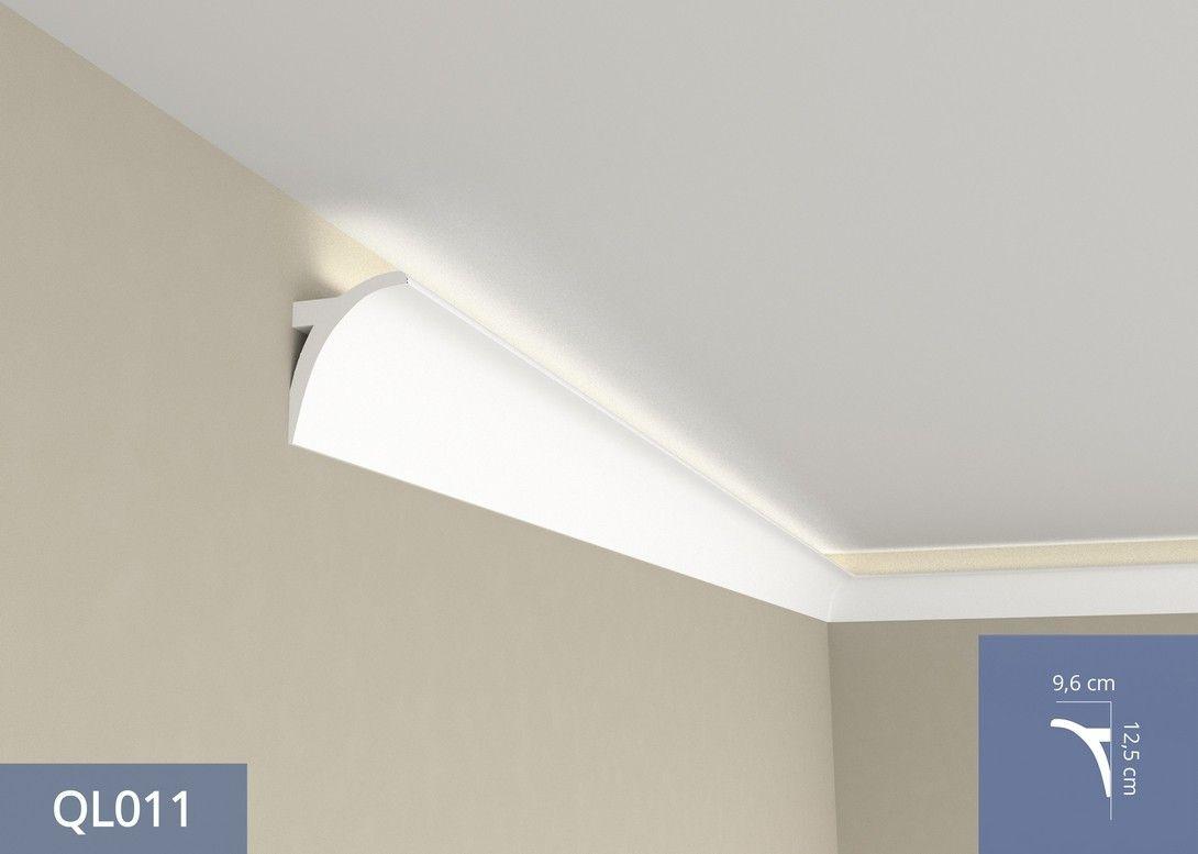 Ql011 L Sufit Do Oświetlenia Led 200x125x96cm Twardy